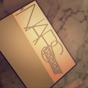 NARS Cosmetics Cheek Studio Palette Laguna